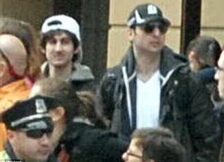 Sources close to the FBI investigation claim that Tamerlan and Dzhokhar Tsarnaev did not act alone and were part of a 12-man terror sleeper cell