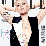 Speaking to the June issue of Elle UK magazine, Miley Cyrus insists she and Liam Hemsworth are as committed to each other as ever