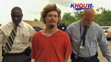 Student Dylan Quick has been charged with a stabbing rampage that left 14 wounded, many in the face and neck, at Lone Star College in Houston