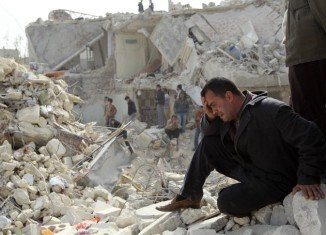 Syria may have used chemical weapons against rebels, the White House has said