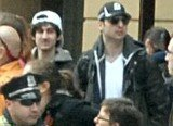 The Boston bombing suspects have been identified as brothers originally from a Russian region near Chechnya