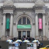 The Metropolitan Museum of Art in New York has received a $1 billion donation of Cubist art from Estee Lauder heir, Leonard Lauder