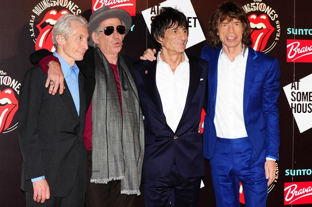 The Rolling Stones tickets for the band's Hyde Park concert in July sold out in just five minutes