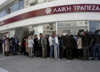 The Russian government has announced it will not compensate its citizens who have lost money in the Cyprus banking crisis