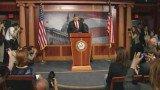 The US Senate has begun debate on a proposal to expand criminal background checks on gun buyers