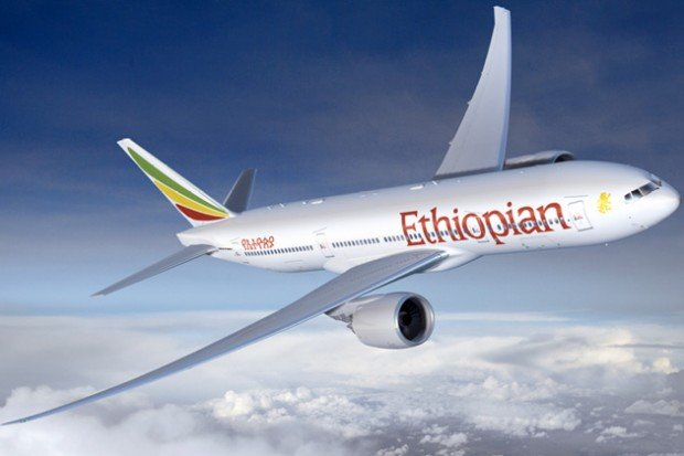 The first Boeing 787 Dreamliner aircraft returning to service since all 787s were grounded in January is an Ethiopian Airlines commercial flight