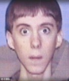 The new photo of Adam Lanza was his student ID during his time at Western Connecticut State University