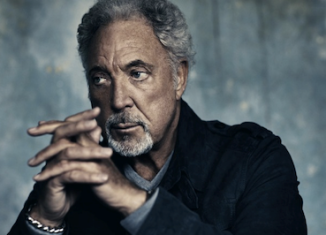 Tom Jones is to perform at the legendary West Hollywood nightclub Troubadour as part of a small tour in the US