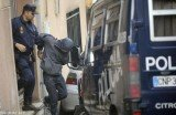 Two North African suspects thought to be linked to al-Qaeda in the Islamic Maghreb have been arrested in Spain