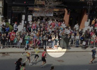 US officials have denied recent reports that a suspect has been detained over Monday's Boston Marathon bombings