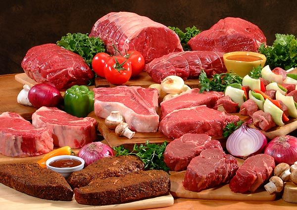 US scientists say carnitine, a chemical found in red meat, helps explain why eating too much steak, mince and bacon is bad for the heart