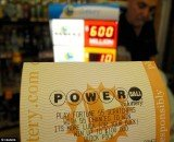 A Florida lottery player beat odds of one in 175 million to take home the $590 million Powerball jackpot