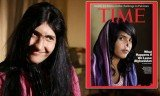 Aesha Mohammadzai has made international headlines in 2010 when she appeared on the now-iconic cover of Time magazine with a gaping wound in the center of her face where a nose should be