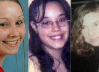 Amanda Berry and her fellow captives Gina DeJesus and Michelle Knight are enjoying their first weekend of freedom after escaping the clutches of brutal Ariel Castro