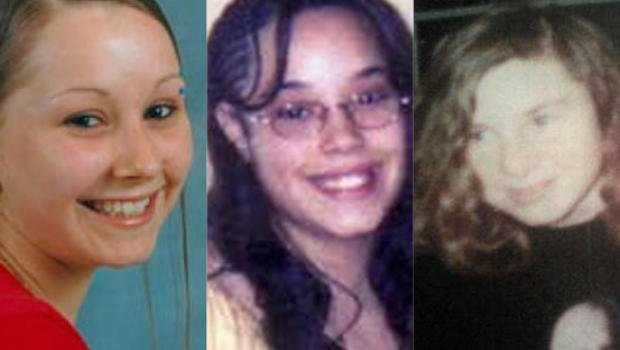 Amanda Berry and her fellow captives Gina DeJesus and Michelle Knight are enjoying their first weekend of freedom after escaping the clutches of brutal Ariel Castro photo