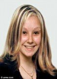 Amanda Berry disappeared aged 16 in 2003