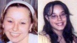 Amanda Berry disappeared aged 16 in 2003, Gina DeJesus went missing aged 14 in 2004