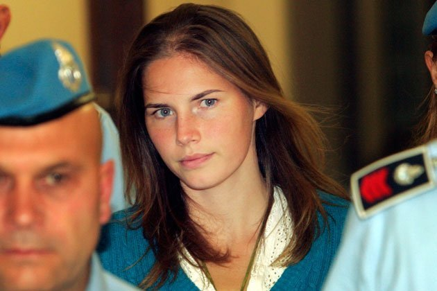 Amanda Knox says she may return to Italy to face a retrial in Meredith Kercher murder case