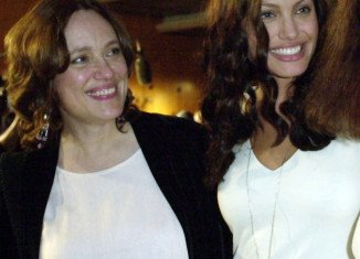 Angelina Jolie will play her own mother in a biopic of the late actress Marcheline Bertrand, who died from ovarian cancer in 2007