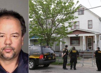 Ariel Castro, who is accused of imprisoning three women for a decade in his house in Cleveland, will plead not guilty to all charges