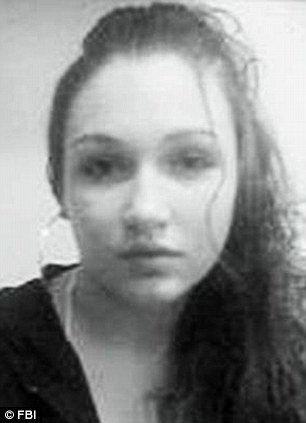 Ashley Nicole Summers was 14 when she vanished on July 6, 2007 in the same neighborhood from where Amanda Berry and Gina DeJesus were taken