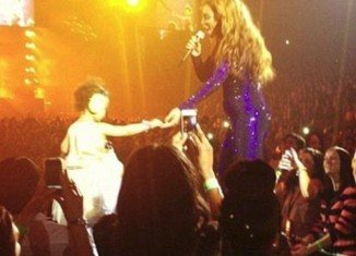 Beyonce is reportedly pregnant with baby No 2