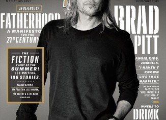 Brad Pitt has revealed he felt he was wasting his life on drugs while he was married to Jennifer Aniston