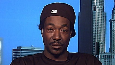 Charles Ramsey has spoken out about his criminal past saying the domestic violence incidents made him the good man he is today