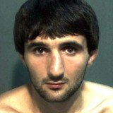 Chechen Ibragim Todashev has been shot dead by an FBI agent in Orlando