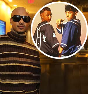 Chris Kelly, known as Mac Daddy, performed alongside Chris Smith, known as Daddy Mac, in the early and mid-90s hip-hop group Kriss Kross