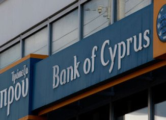 Cyprus has received the first installment of a 10 billion-euro bailout package from international creditors