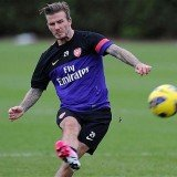 David Beckham has announced he will retire from football at the end of this season at the age of 38 after an illustrious 20-year career