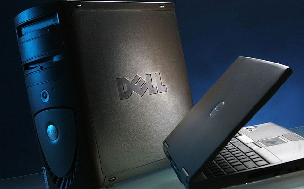 Dell has reported a 79 percent slide in net profit, underlining a fall in PC sales as more consumers shift to smartphones and tablets