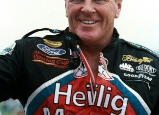 Dick Trickle's brother, Chuck, has said the legendary NASCAR driver suffered chronic and debilitating pain in his chest before his suicide
