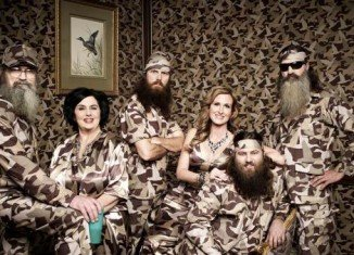 Duck Dynasty Season 4 is scheduled to air late in 2013