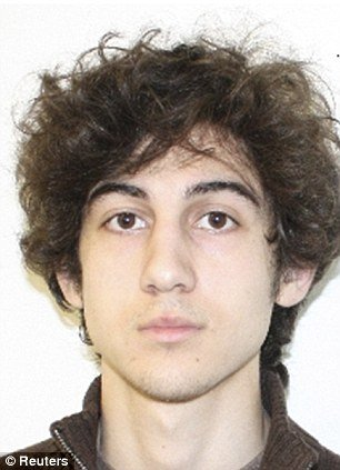Dzhokhar Tsarnaev and his mother Zubeidat Tsarnaeva had their first phone call since his arrest