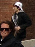 Dzhokhar Tsarnaev has recovered enough to walk
