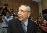 Efrain Rios Montt, Guatemala's former military leader, has had his conviction for genocide and crimes against humanity overturned.