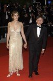Emmanuelle Seigner, wife of Roman Polanski, claims Frenchwomen are jealous of her success and beauty