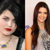 Frances Bean Cobain slams Kendall Jenner for self-pitying tweet