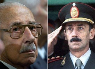 General Jorge Rafael Videla, Argentina's former military leader, has died aged 87 while serving a life sentence for crimes against humanity