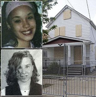 Gina DeJesus and Michelle Knight were imprisoned in Ariel Castro's Cleveland house in conditions described as similar to a prisoner of war camp and have suffered from severe malnutrition