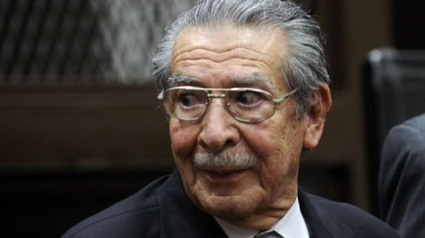 Guatemala's former military leader Efrain Rios Montt has been found guilty of genocide and crimes against humanity