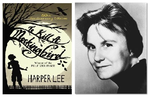 a newspaper editorial on to kill a mockingbird a novel by harper lee Test review on to kill a mockingbird by harper lee - wrote an editorial in the newspaper about how tom robinson's death was point of view of the novel first.