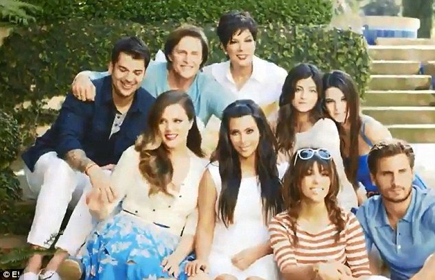 In the promotional video for Keeping Up With The Kardashians  Season 8, which features outtakes of the shoot, Lamar Odom is noticeably absent