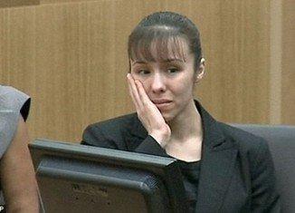 Jodi Arias jury cannot decide on death penalty in Travis Alexander murder case and judge declares mistrial