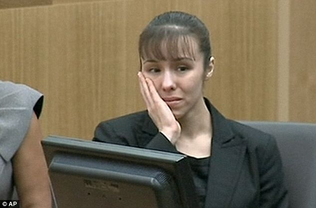 Jodi Arias jury cannot decide on death penalty in Travis Alexander murder case and judge declares mistrial