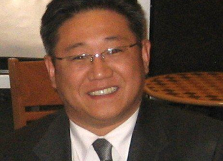 Kenneth Bae was held last year after entering North Korea as a tourist and he was accused of anti-government crimes