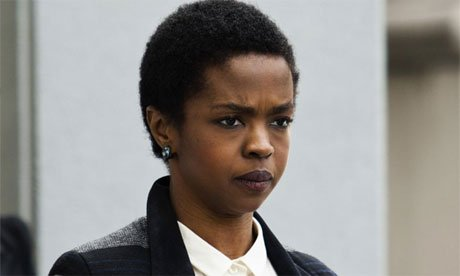 Lauryn Hill has been sentenced in New Jersey to three months in jail for tax evasion photo