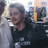 Macaulay Culkin is said to be smoking a whopping 60 cigarettes a day, leading to new health fears